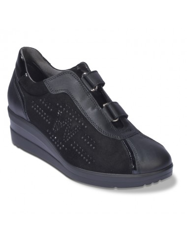 R25851A - Donna - WalkVelcro